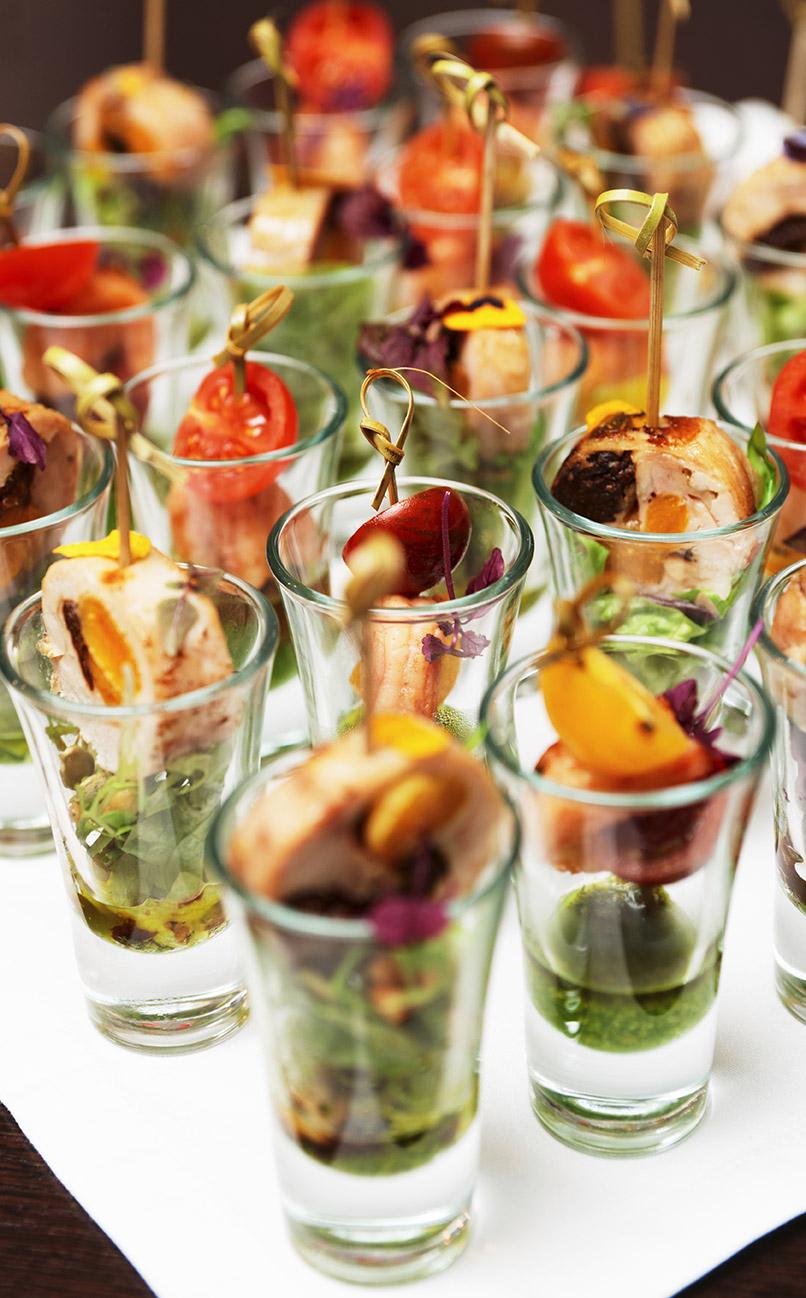 catering-glaasjes